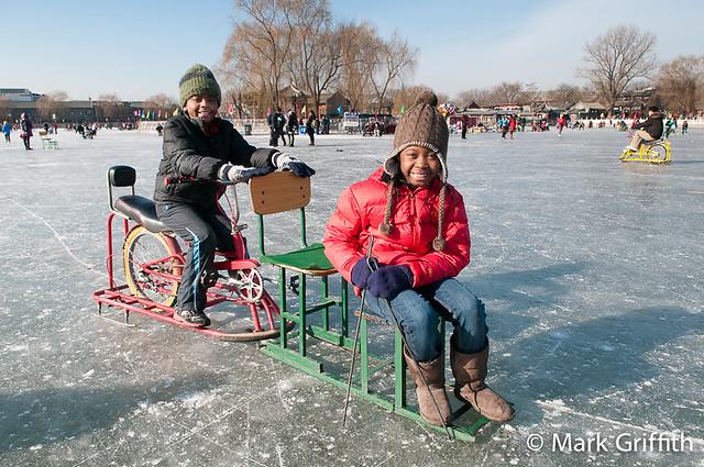 Ice Mongers