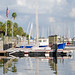 Small photo of Demen's Landing Saliboat Marina