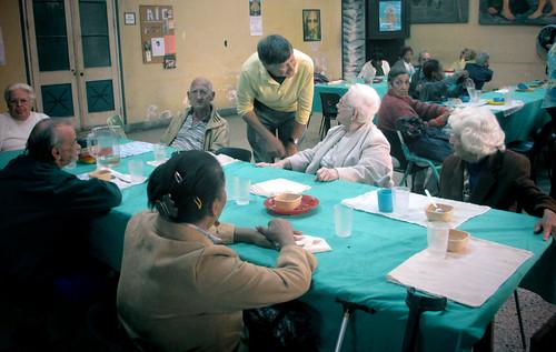 Cuba ~ senior citizens