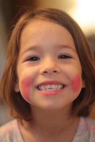 addison makeup