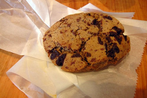 Arizmendi Chocolate Chip Cookie