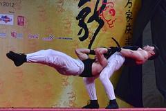 Acrobatics #12