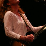 Kathleen Edwards at Tarrytown Music Hall