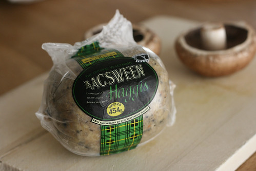 MacSween's Vegetarian Haggis