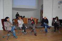 Vincenzo Pirrotta incontra gli studenti di Lettere e Filosofia