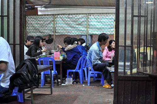 Quan Binh Dan 07 - Dalat Vietnam