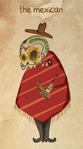 the mexican by didi_perita