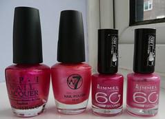 pinks 6