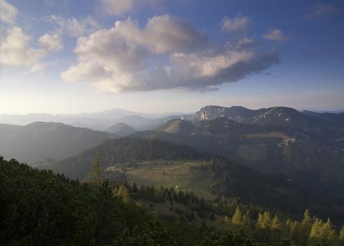 austria september 2011 австрия veitsch niederalpl tonion veitschalpe mürzstegalps