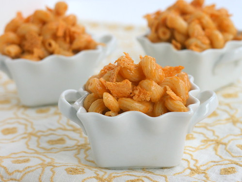 yummy mac and cheese recipe