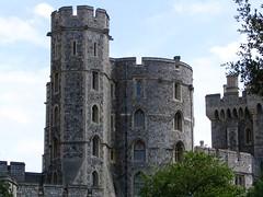 Windsor Central Tower