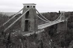 Clifton Suspension Bridge - 3