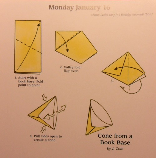 how to make an origami cone 28 images �������� ������� how to