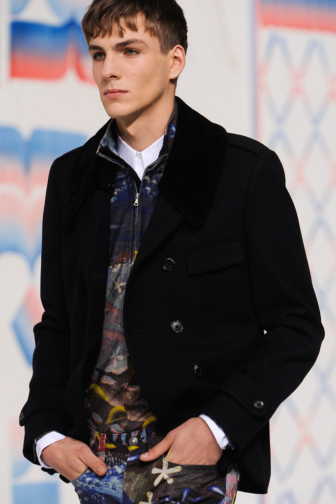 FW12 Paris Dries van Noten062_Antoine des Bauvais(VOGUE)