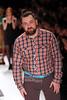 Gregor Gonsior - Mercedes-Benz Fashion Week Berlin AutumnWinter 2012#24