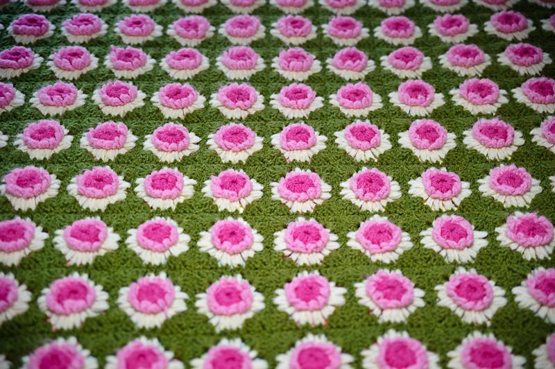 CrochetBedspread