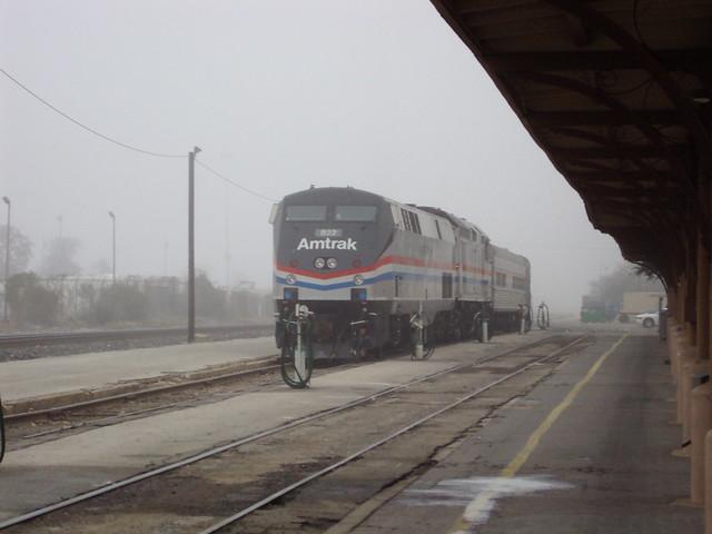 Flickriver Random Photos From San Antonio Tx Amtrak Pool