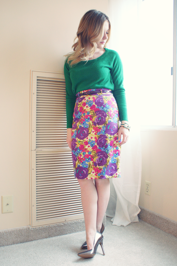 fashion-pencilskirtkellygreen-kittycotten7