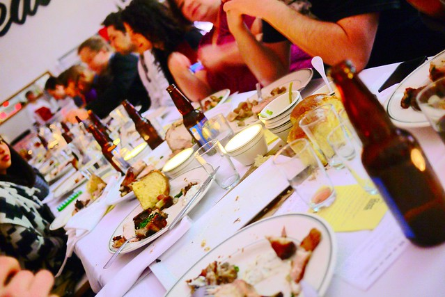 The Social Feed Dine Out | Save On Meats