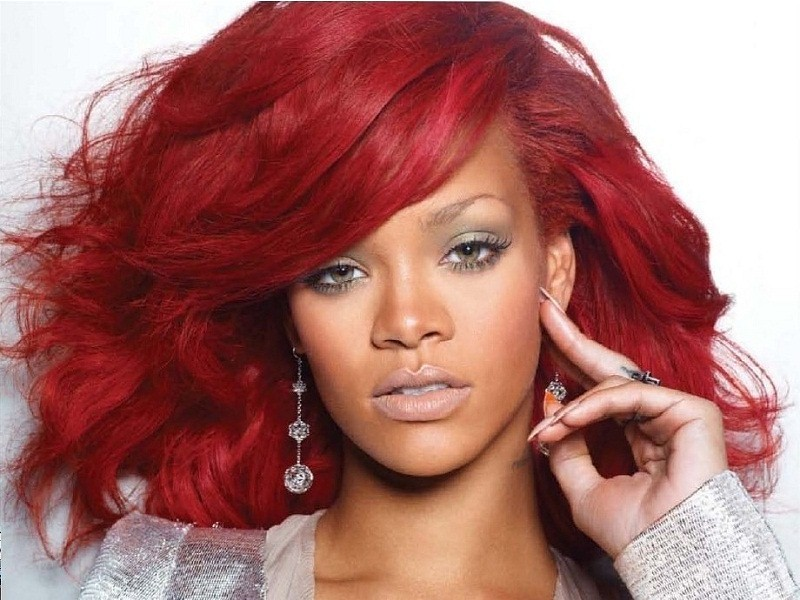 Things I like: Rihanna