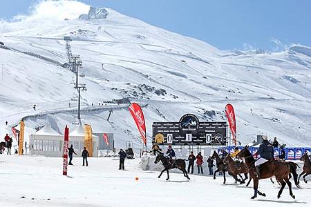 Sierra Nevada Snow Polo Cup