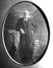 Edward Clement, Mayor 1869-70