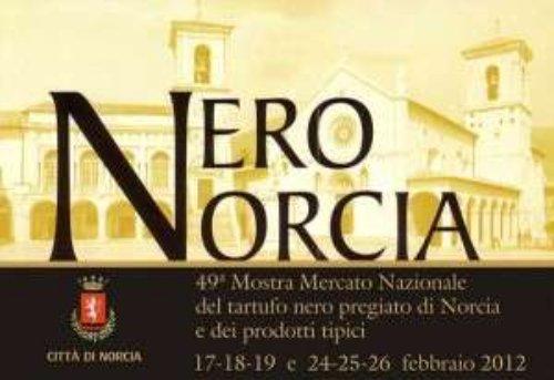 Nero Norcia
