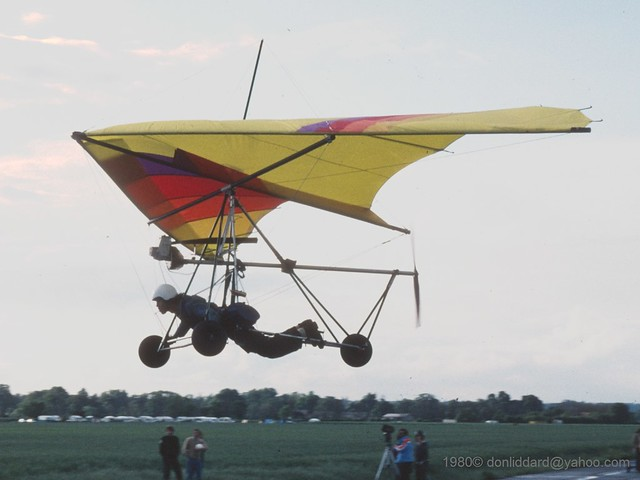 Hang Glider Trike For Sale | Autos Post
