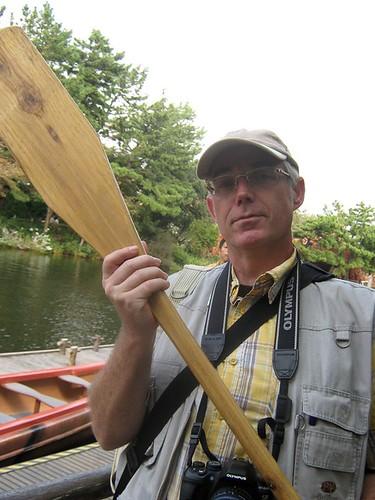 Paddle Master