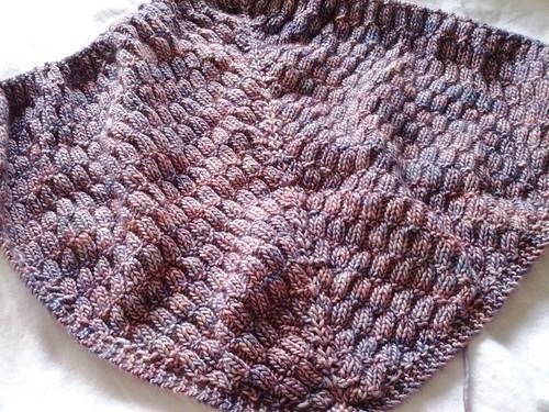 cheques shawl