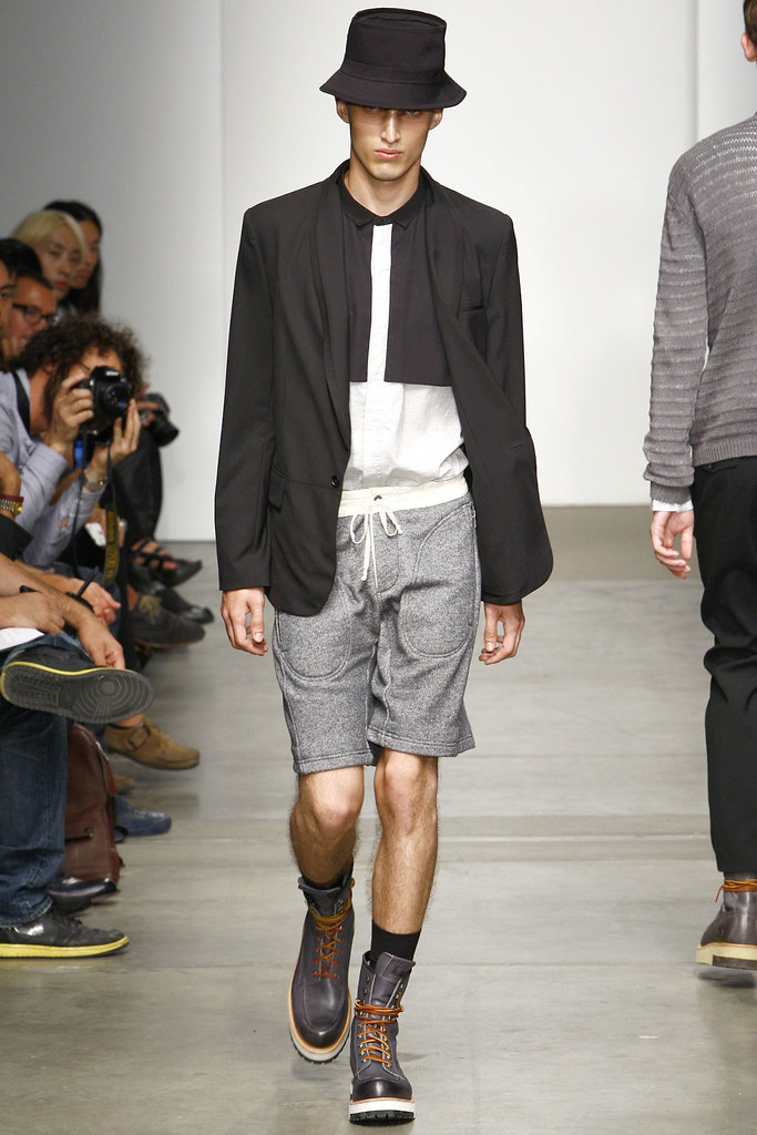 Charlie France3531_SS12 New York Yigal Azrouel(VOGUE)