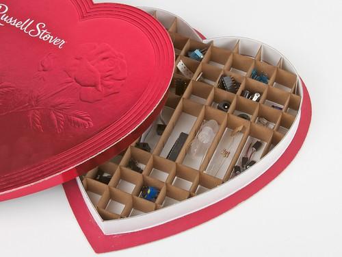 HeartBox 35