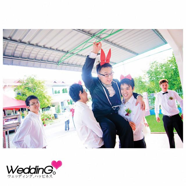 Valence & Mavis Wedding14
