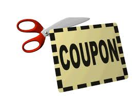 Coupons!