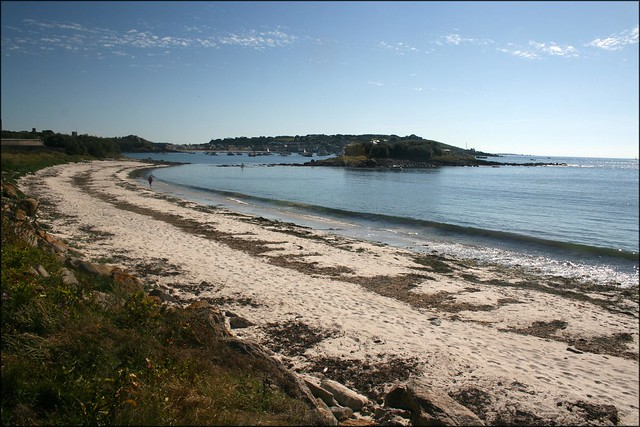 Porthloo, St Marys, Isles of Scilly