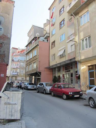 Balikesir: street