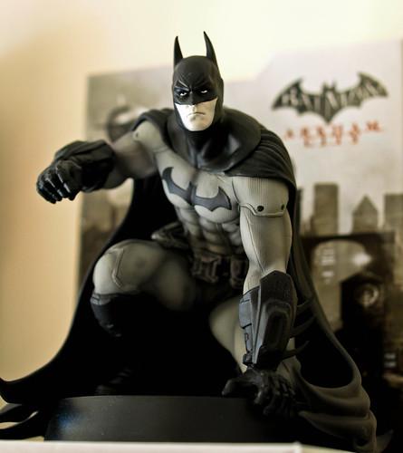Photo 3 - The Goddam Batman by sburn01