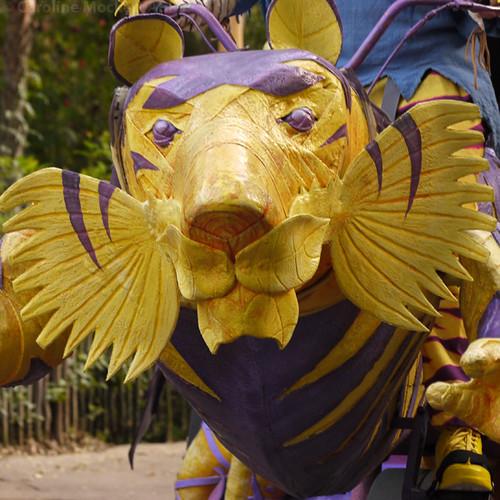 Day Trip To Disney Animal Kingdom. Ref: D818