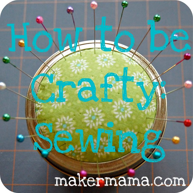how to be crafty