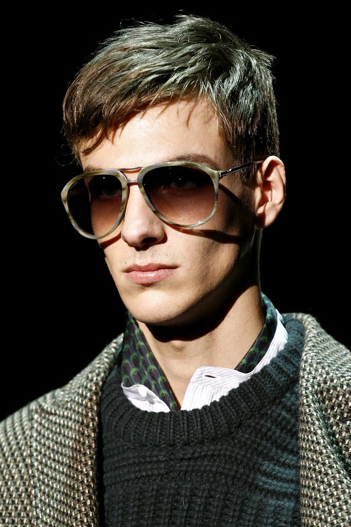 Antoine Des Beauvais3010_FW12 Milan Gucci(VOGUE)
