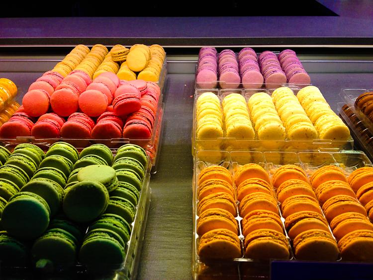 Cannes  Macaron