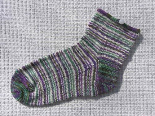 Wimbledon cycling socks