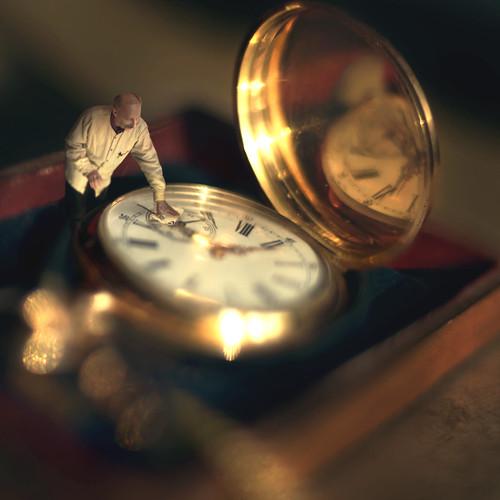 grandfather watch