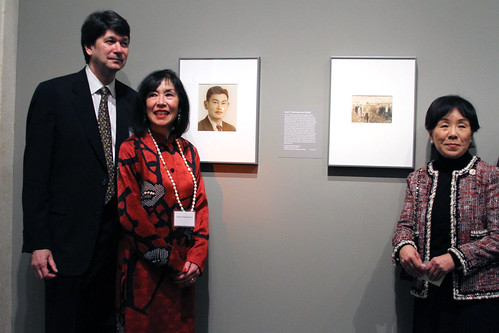 Fred Korematsu Portrait Presentation