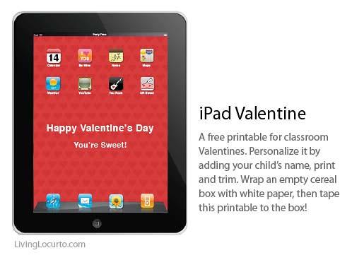 iPad-Valentine-Free-Printable