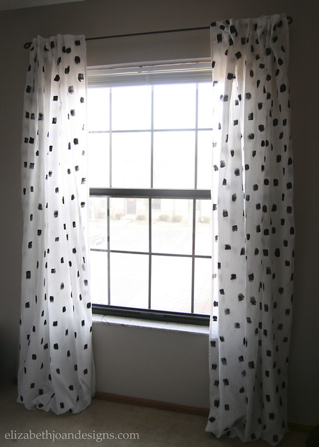 Spot Curtains 2