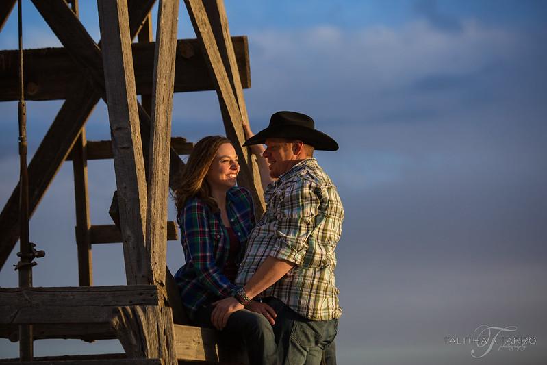 Jack & Kelli