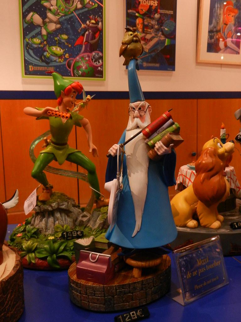Un séjour pour la Noël à Disneyland et au Royaume d'Arendelle.... 13604970593_3ac39ca900_b