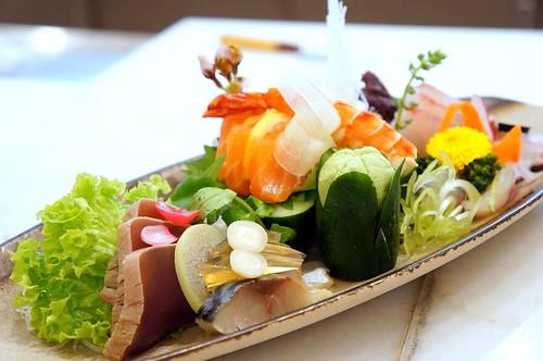 suma japanese restaurant KL - Sogo KL-009