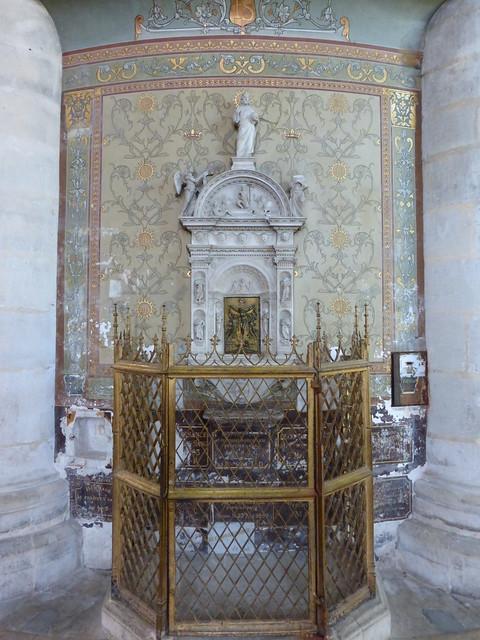 141 Abbaye de la Trinité de Fécamp